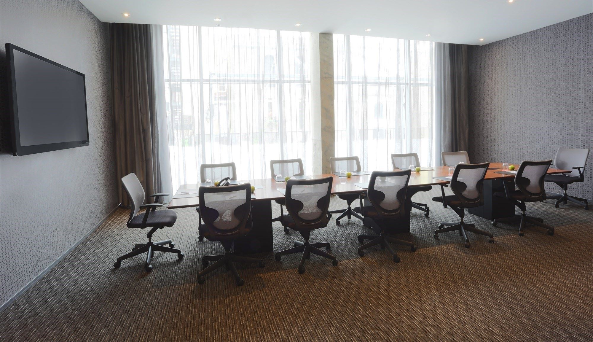 Meeting Space and Event Venues in Downtown Montreal