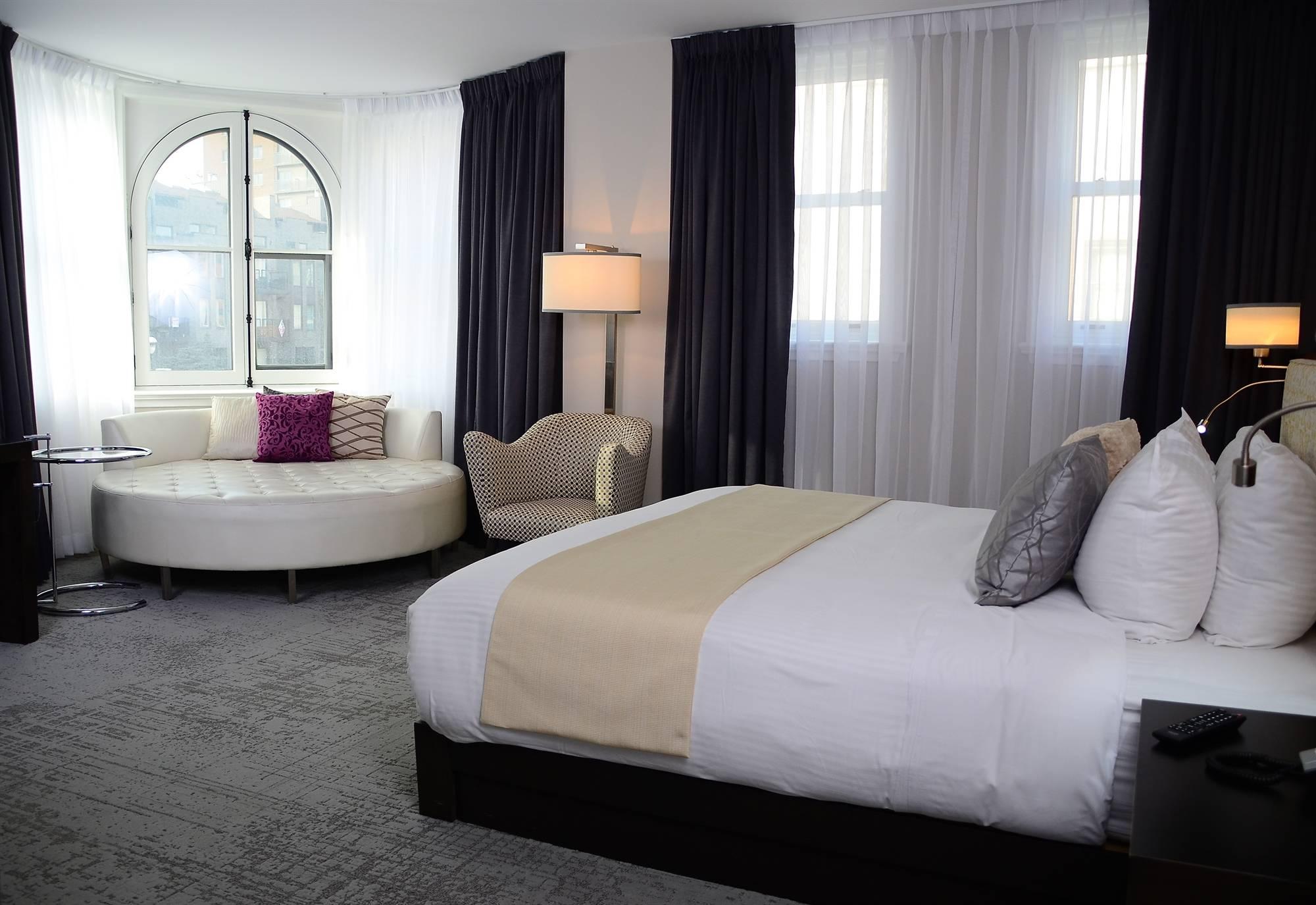 Hotel 10 Godin Suite