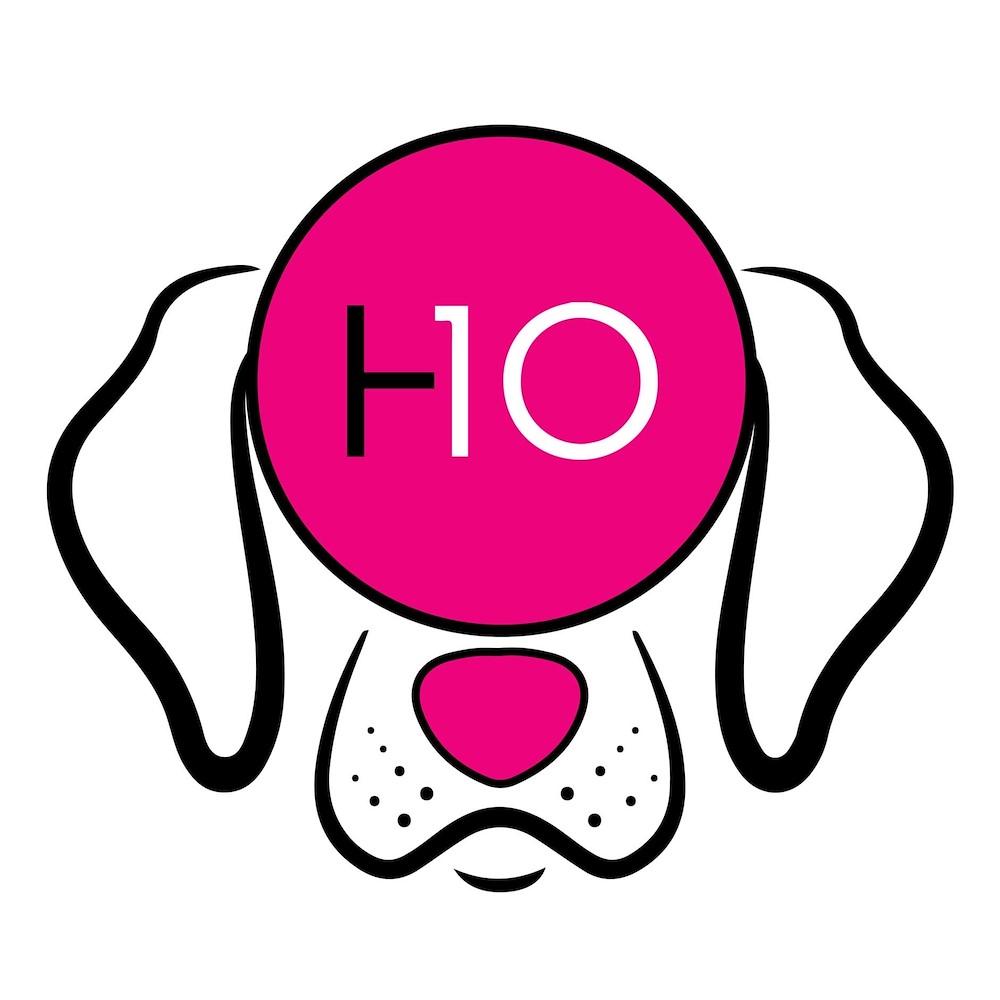 HOTEL10 Pet-Friendly logo