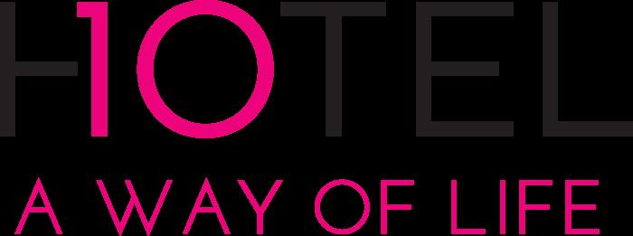 Hotel10 logo