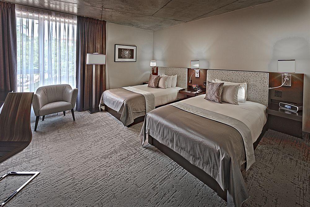 Chambre Privilège 2 lits double HOTEL10