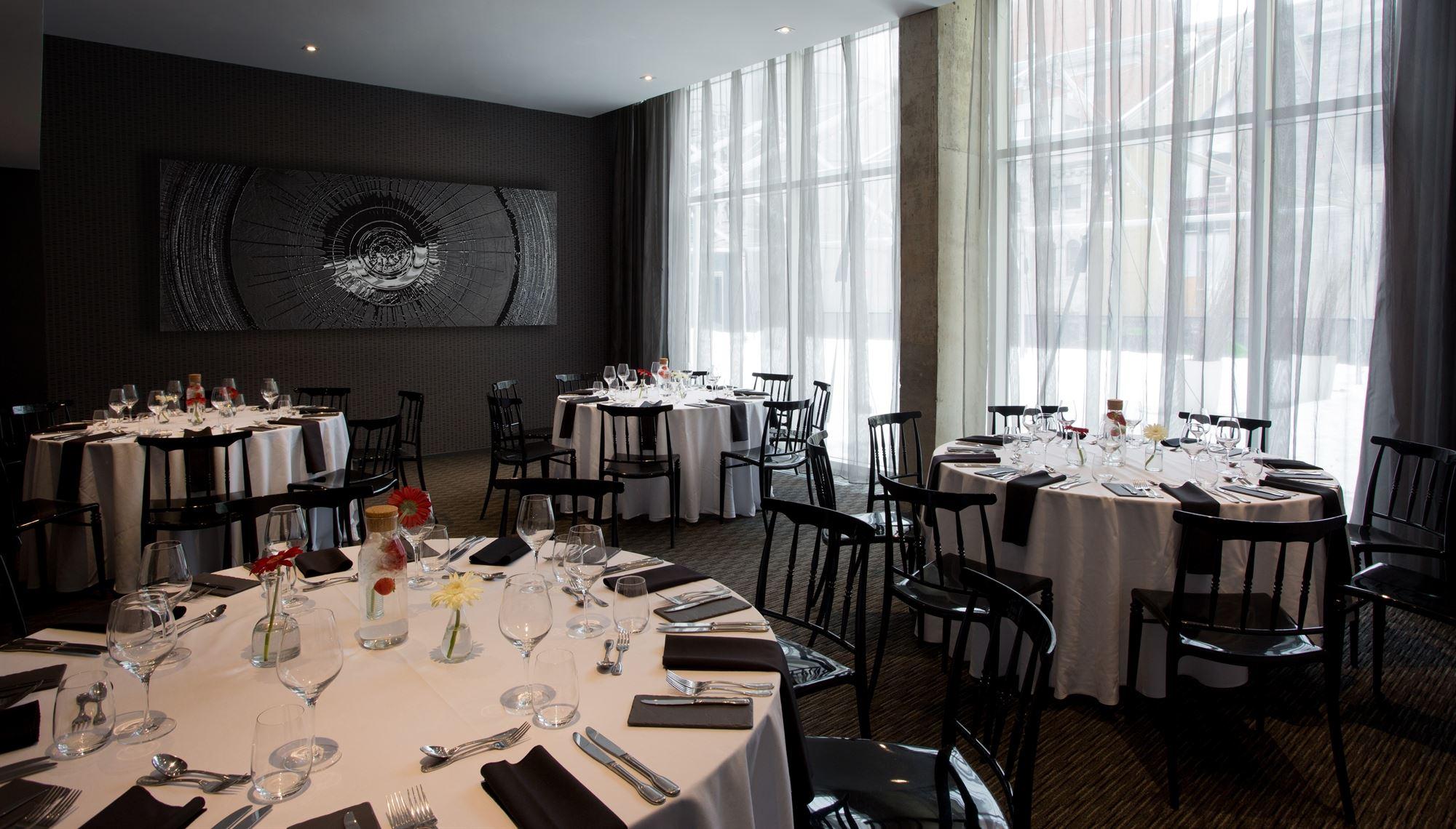 Salon Jardin - Style Banquet HOTEL10